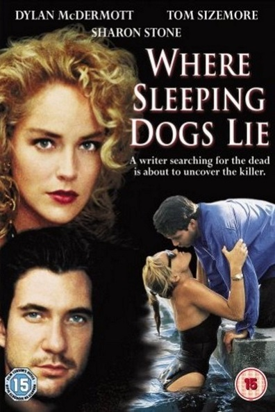 Movies Where Sleeping Dogs Lie poster