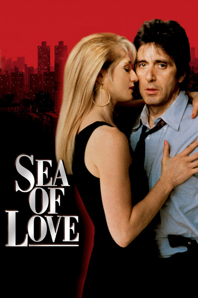 Movies Sea of Love poster