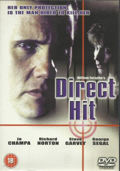 Direct Hit cast, synopsis, trailer and photos.