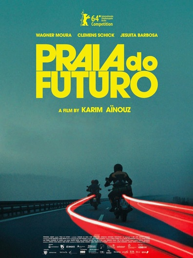 Praia do Futuro cast, synopsis, trailer and photos.