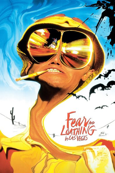 Fear and Loathing in Las Vegas cast, synopsis, trailer and photos.