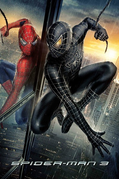 Spider-Man 3 cast, synopsis, trailer and photos.