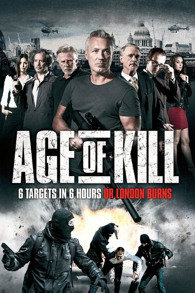 Age of Kill cast, synopsis, trailer and photos.
