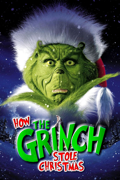 How the Grinch Stole Christmas cast, synopsis, trailer and photos.