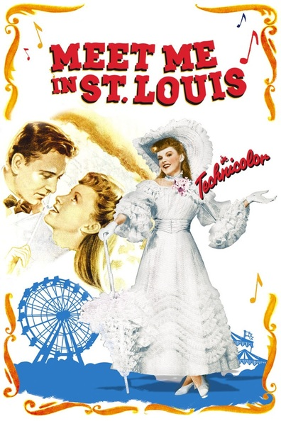 Meet Me in St. Louis cast, synopsis, trailer and photos.