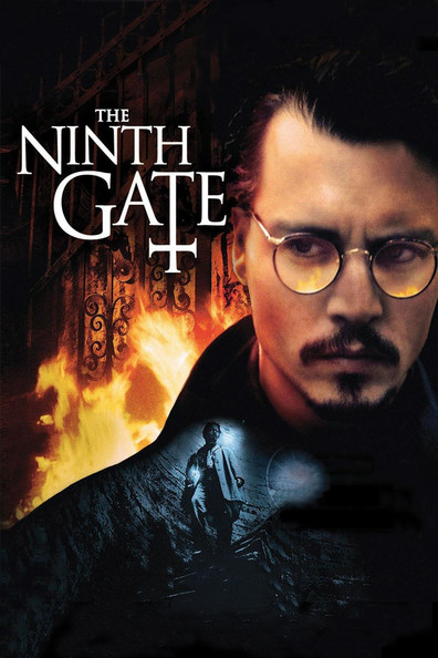 Movies The Ninth Gate poster