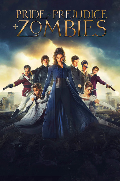 Pride and Prejudice and Zombies cast, synopsis, trailer and photos.