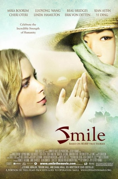 Movies Smile poster