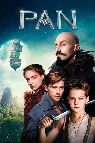 Pan cast, synopsis, trailer and photos.