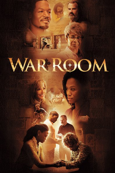 Movies War Room poster