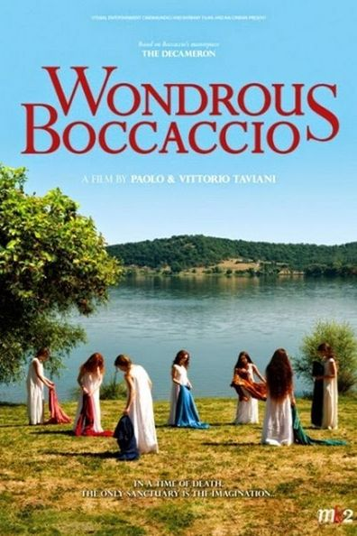 Maraviglioso Boccaccio cast, synopsis, trailer and photos.