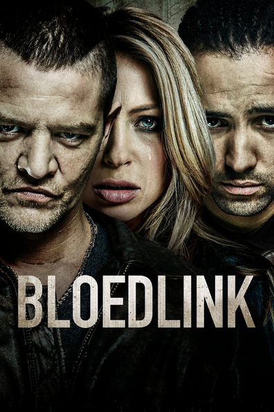 Bloedlink cast, synopsis, trailer and photos.