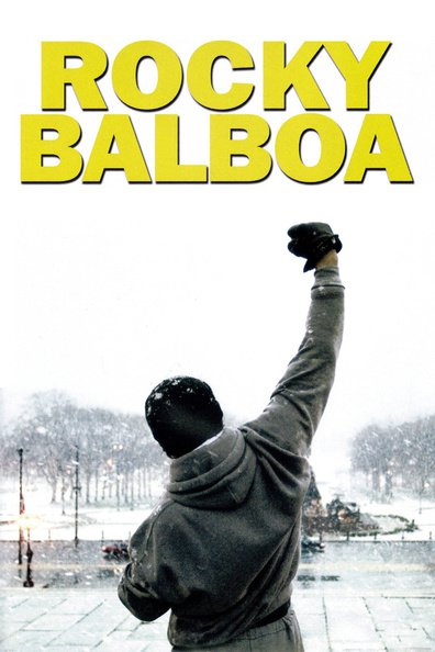 Rocky Balboa cast, synopsis, trailer and photos.