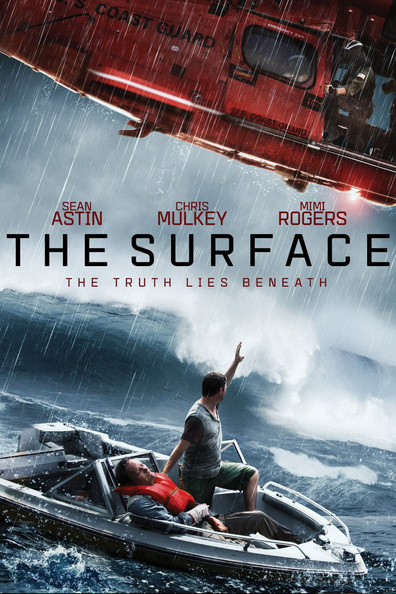 The Surface cast, synopsis, trailer and photos.