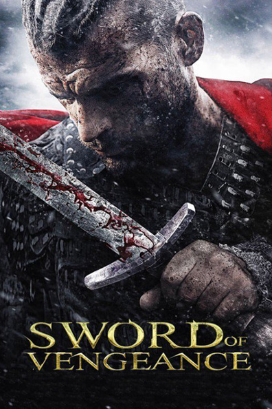 Movies Sword of Vengeance poster