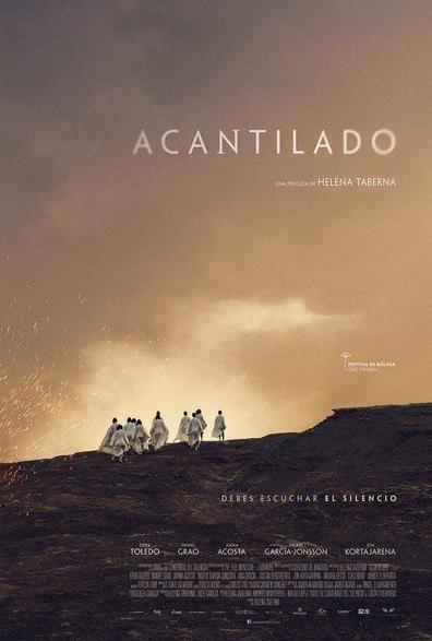 Acantilado cast, synopsis, trailer and photos.