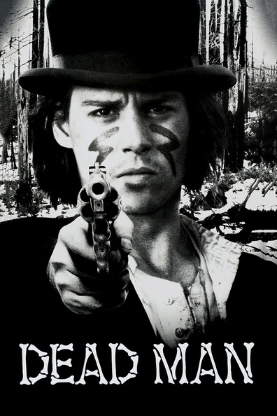 Movies Dead Man poster