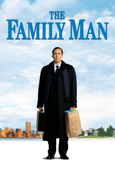 Movies The Family Man poster