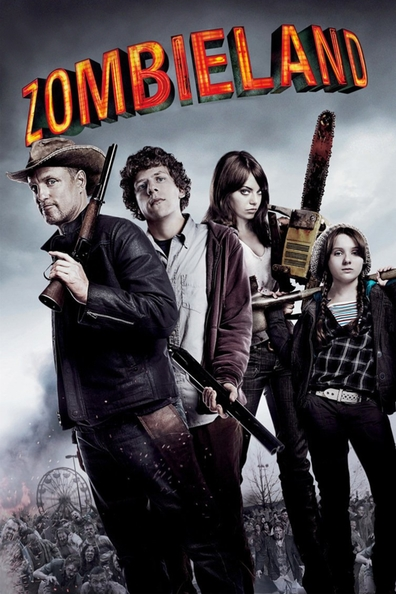 Zombieland cast, synopsis, trailer and photos.