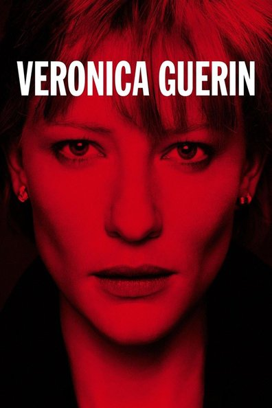 Movies Veronica Guerin poster
