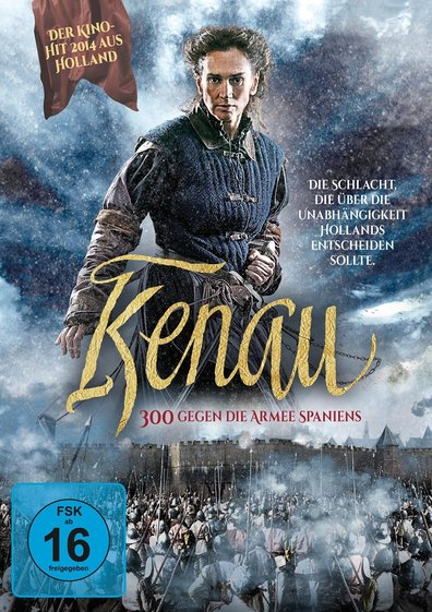 Kenau cast, synopsis, trailer and photos.