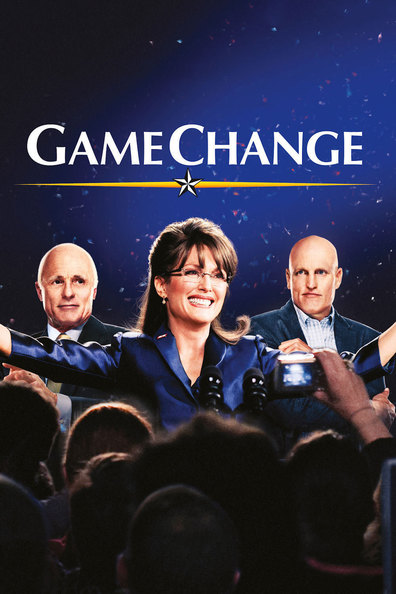 Movies Game Change poster