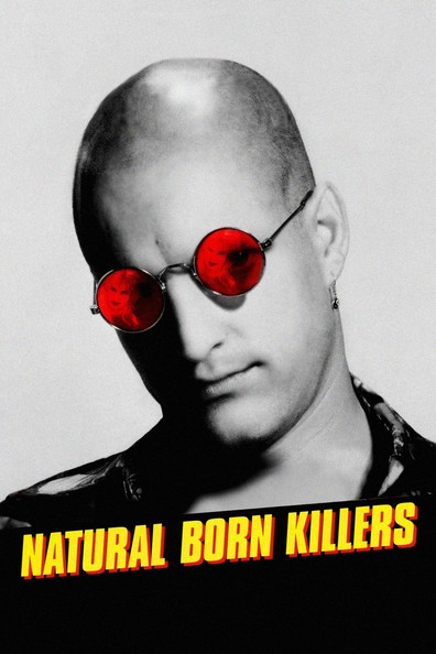 Movies Natural Born Killers poster
