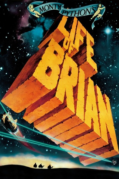 Life of Brian cast, synopsis, trailer and photos.