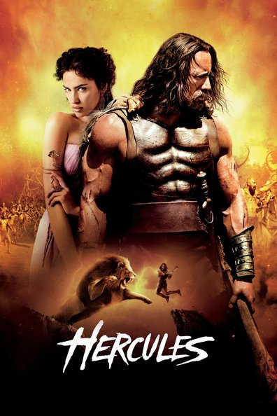 Hercules cast, synopsis, trailer and photos.