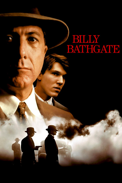 Movies Billy Bathgate poster