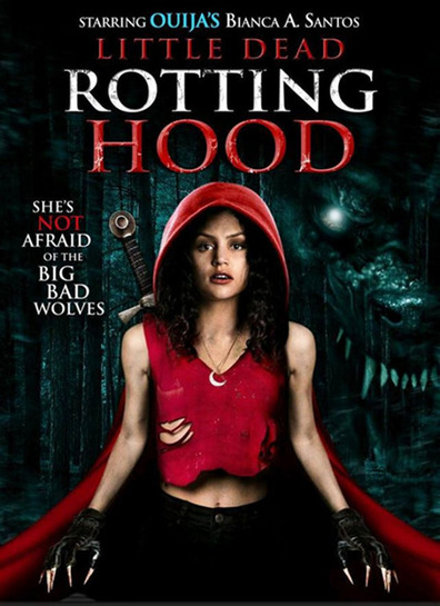 Movies Little Dead Rotting Hood poster