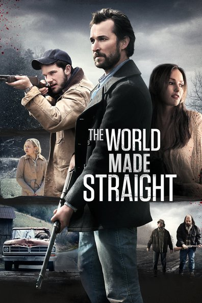 The World Made Straight cast, synopsis, trailer and photos.