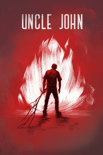 Movies Uncle John poster