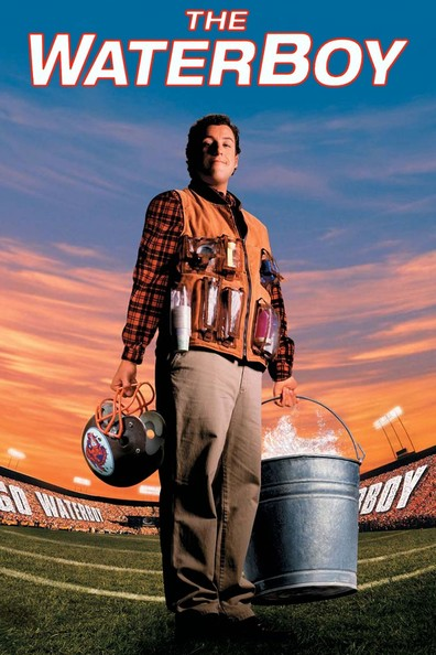The Waterboy cast, synopsis, trailer and photos.