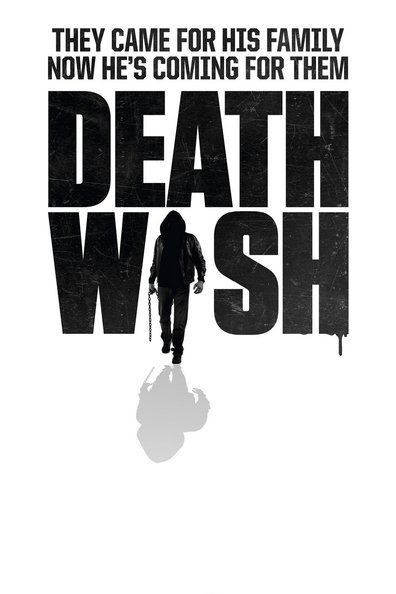 Movies Death Wish poster