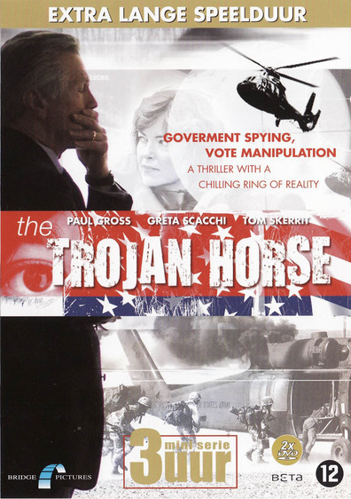 Movies The Trojan Horse poster