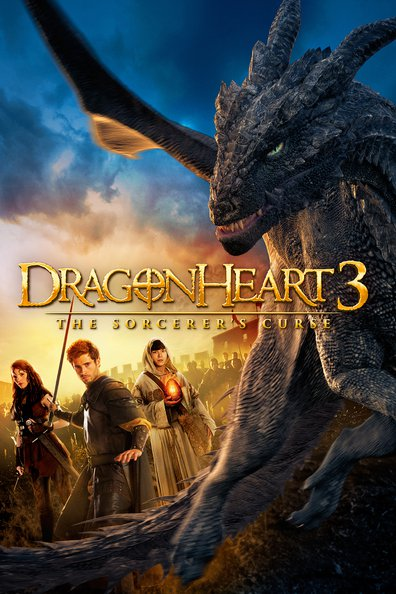 Dragonheart 3: The Sorcerer's Curse cast, synopsis, trailer and photos.
