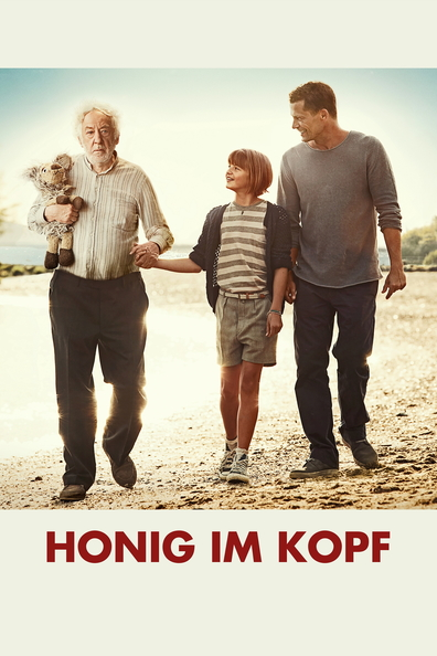 Honig im Kopf cast, synopsis, trailer and photos.