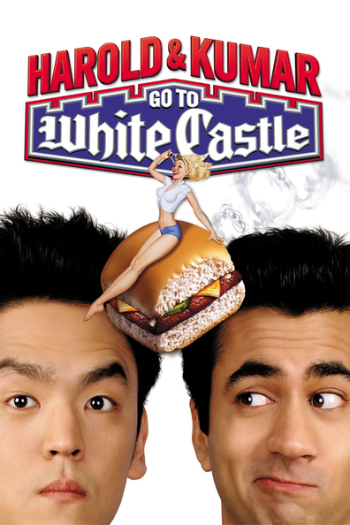 Harold & Kumar Go to White Castle cast, synopsis, trailer and photos.