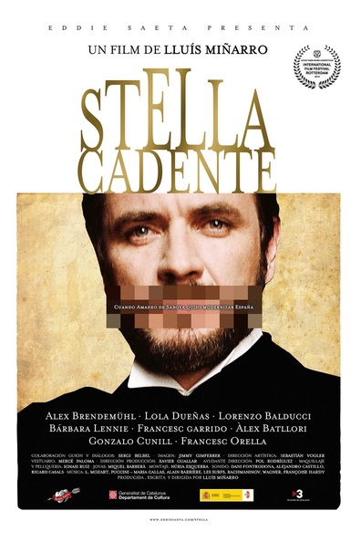 Stella cadente cast, synopsis, trailer and photos.