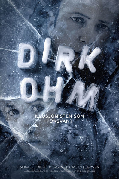 Dirk Ohm - Illusjonisten som forsvant cast, synopsis, trailer and photos.
