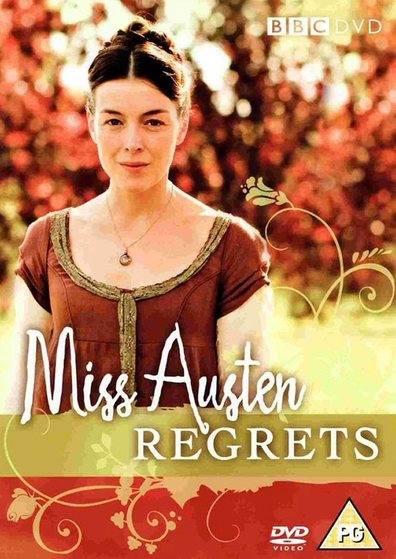 Movies Miss Austen Regrets poster