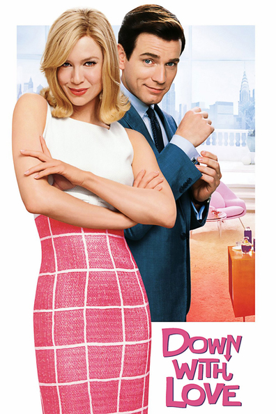 Movies Down with Love poster