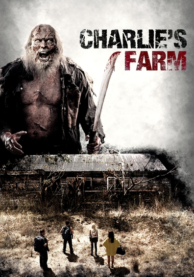 Movies Charlie's Farm poster