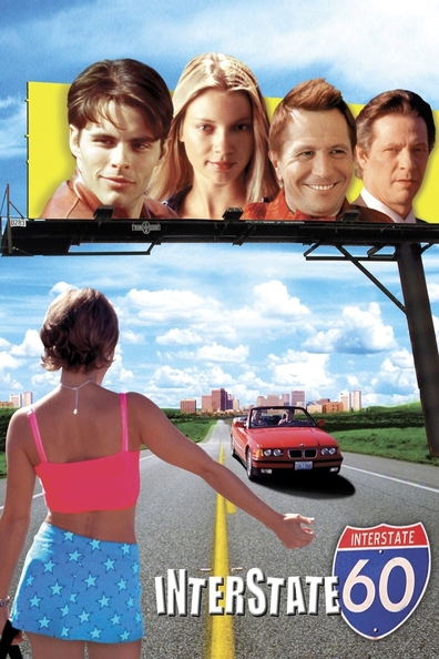 Movies Interstate 60 poster