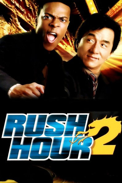 Movies Rush Hour 2 poster