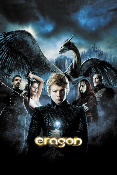 Eragon cast, synopsis, trailer and photos.
