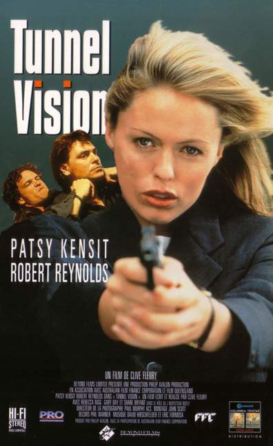Movies Tunnel Vision poster