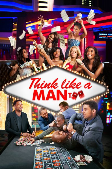 Think Like a Man Too cast, synopsis, trailer and photos.