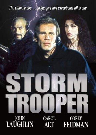 Storm Trooper cast, synopsis, trailer and photos.